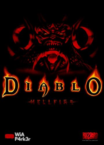 diablo hellfire pl